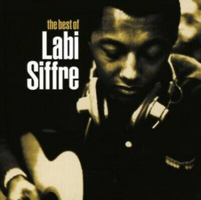 LABI SIFFRE Best Of Labi Siffre CD NEW & SEALED • 7.41£