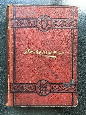 £55 • Buy Charles Dickens Bleak House / With Eight Illustrations / Chapman & Hall C1890's