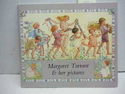 Margaret Tarrant And Her Pictures (Medici Art Books) • 9.40£