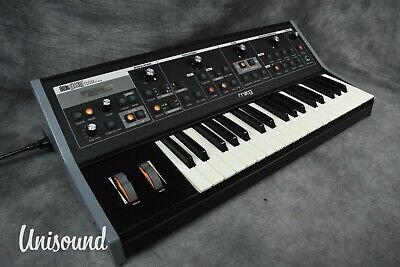 AU1340.57 • Buy Moog Little Phatty Stage II Analog Synthesizer In Very Good Condition