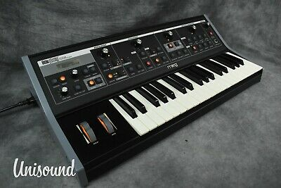 AU1443.72 • Buy Moog Little Phatty Stage II Analog Synthesizer In Very Good Condition