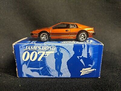 $ CDN12.54 • Buy LOTUS ESPRIT TURBO RED Johnny Lightning James Bond 007 For Your Eyes Only