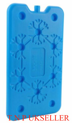 Prima Freeze Board Ice Pack Block 400g For Cool Bag Chill Box Cooler • 2.99£