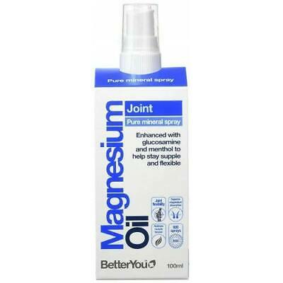 Magnesium Oil Joint Spray - 100 Ml. BetterYou • 17.59£