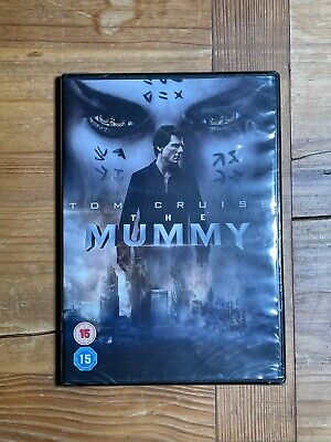 £1 • Buy The Mummy By Universal Pictures (DVD, 2017)