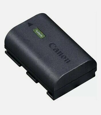 LP-E6NH LP E6NH Battery Pack Fits  Canon Eos R5 & R6  New  UK  Stock • 85£