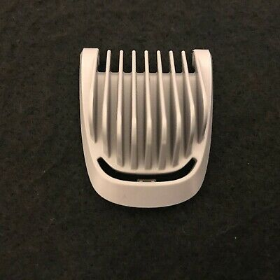 AU7.73 • Buy Philips Norelco Multigroom Trimmer Replacement Beard Stubble Guide Comb Guard 1m