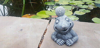 £19.99 • Buy Latex Mould To Make Mole With Golf Ball Garden Ornament