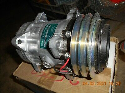 AU295 • Buy Sanden 8033 Cm8033  Air Cond Compressor A10-8033 Caterpillar Sd7h15