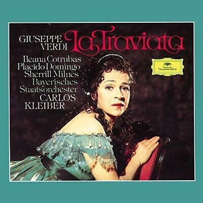 Verdi: La Traviata, , Good • 9.95£