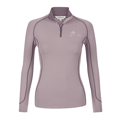 LeMieux My LeMieux Womens Base Layer - Musk • 39.95£