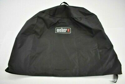 $ CDN39.23 • Buy Weber 7143/7150 Grill Cover For Master-Touch Charcoal Grill Premium 22  Black