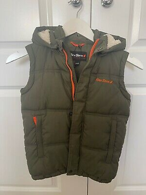 Peter Storm Girls' Insulated Gilet Age 9-10 • 8.99£