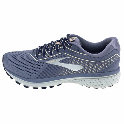 $ CDN58.22 • Buy Brooks Womens Ghost 12 1203051B086 Purple Running Shoes Lace Up Low Top Size 8 B