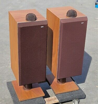 $ CDN628.27 • Buy B&W Bowers & Wilkins DM7 MKII Speakers