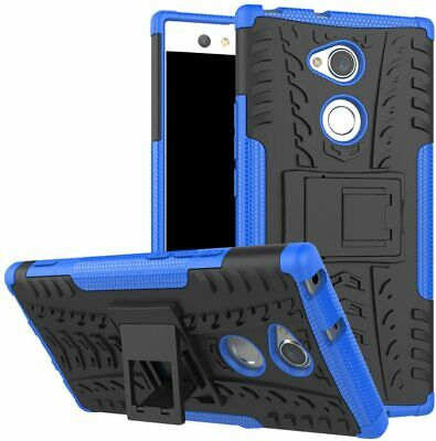 $ CDN9.98 • Buy Urspasol For Sony Xperia XA2 Ultra Case Military Tires Leather With Kickstand