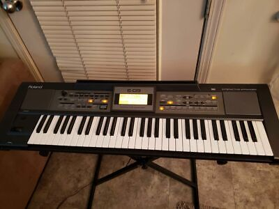 AU502.67 • Buy Roland E9 Piano Keyboard