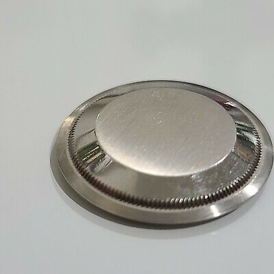 $ CDN312.45 • Buy Rolex Vintage Case Back , 16200 , Stainless Steel , Excellent Condition