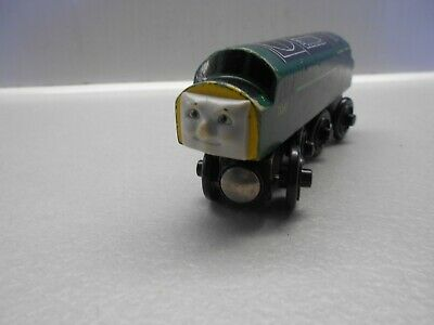 Wooden Thomas The Tank Engine Trains For Brio The Diesel • 6.99£