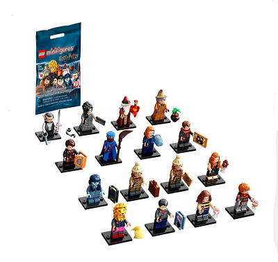 Brand New Lego Harry Potter Series 2, Lego 71028 Choose Your Minifigure • 4.75£