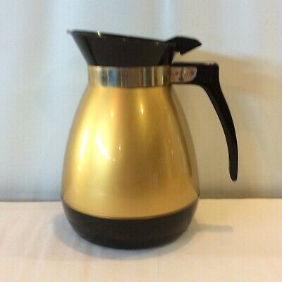 AU38.67 • Buy West Bend THERMO-SERV Insulated  Beverage Server / Coffee Carafe Pitcher, 184715