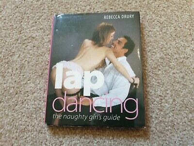 Lap Dancing By Rebecca Drury (Other Book Format, 2006) • 2£