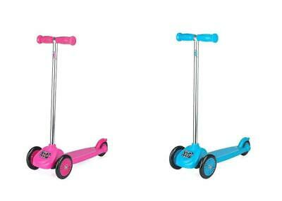 £13.99 • Buy Xootz Mini Tri Scooter - Pink / Blue Ride On Scooter Toddler
