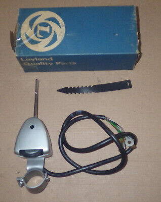 Land Rover 88 109 Series 2 2a Indicator Stalk Flasher Switch Magna Tex 90519866 • 549.99£