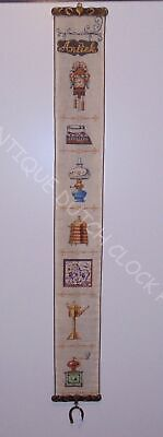Bell Pull Cord Antique Dutch Household Objects • 35.41£