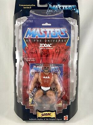 $39.68 • Buy Masters Of The Universe Commemorative Series Zodac