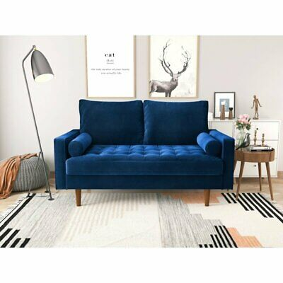 AU269 • Buy 2 In 1 Sofa Bed Lounge 3 Seater Futon Couch Beds Furniture Home Recliner Gray