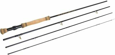 $ CDN349.46 • Buy Temple Fork Outfitters Axiom 9' 9wt 4pc Fly Rod - NEW