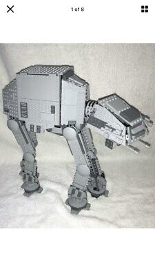 LEGO STAR WARS  AT-AT Walker - Set 75054 • 35£