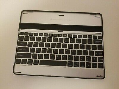 £7 • Buy Mobile Bluetooth Keyboard UK English Keyboard For Tablet IPAD 2 3 4 And IPHONE