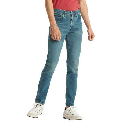Levi Lot 519 Men's Jeans – W32 – Colour Sage Oceanside • 19.99£