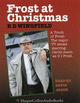 Frost At Christmas, Wingfield, R. D., Good Condition Book, ISBN 9780001052574 • 3.70£
