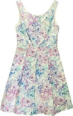 AU24 • Buy Forever New Floral Formal Dress Size AUS 8