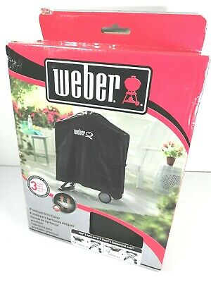 $ CDN47.74 • Buy WEBER Premium Gas Grill Cover For 1000 & 2000 Series Grills Weber 7113