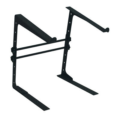 Soundlab Adjustable Desk Top Laptop Stand Additional Fixing Clamps GGA4731 • 26.99£