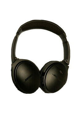 $ CDN230 • Buy Bose QuietComfort 35 Qc35 Wireless Noise Cancelling Headphones II - Black
