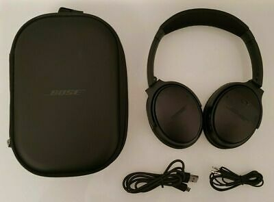 $ CDN255.83 • Buy Bose QC35 II QuietComfort 2 Noise Cancelling Wireless Headphones - FREE POSTAGE