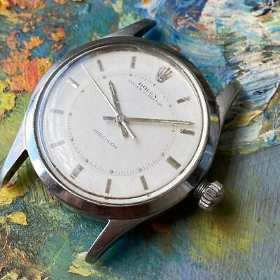 $ CDN3219.63 • Buy Rolex Oyster Perpetual Ref. 6532 Vintage Automatic Genuine Watch Cal. 1030