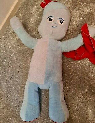Extra Large Iggle Piggle In The Night Garden Plush • 5£