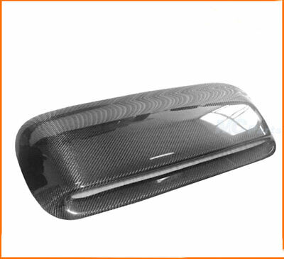 $165.55 • Buy Carbon Fiber Hood Scoop Vent Bonnet For Subaru Impreza WRX STI GDB GDA GG 02-03