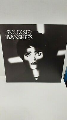 Siouxsie And The Banshees BBC Sessions 77-79 Vinyl Lp  • 6.50£