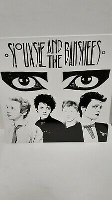 Siouxsie And The Banshees Rare Sessions Vinyl Lp  • 13.50£