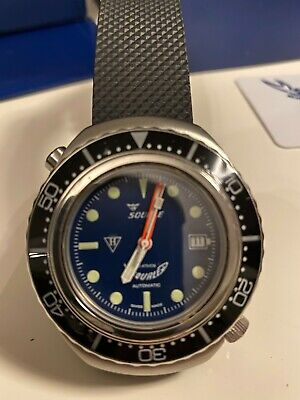 $ CDN911 • Buy Squale Helium Valve 101 Atmos 2002A Limited Edition