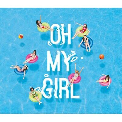 £17.72 • Buy [Reissue] OH MY GIRL Summer Special Album CD+64p Photobook+Styling Card Sealed