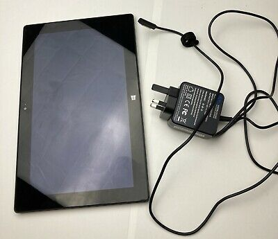 Microsoft Surface RT 1516 32GB FOR PARTS NOT WORKING READ DESCRIPTION • 32£