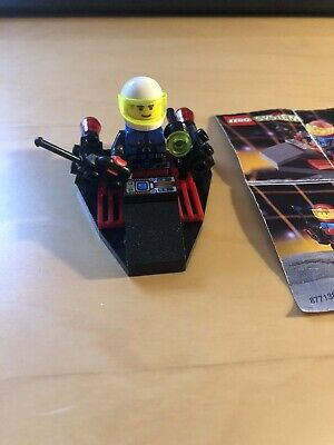 Small Lego Set - 1954 - Space Ship - COMPLETE • 1.40£